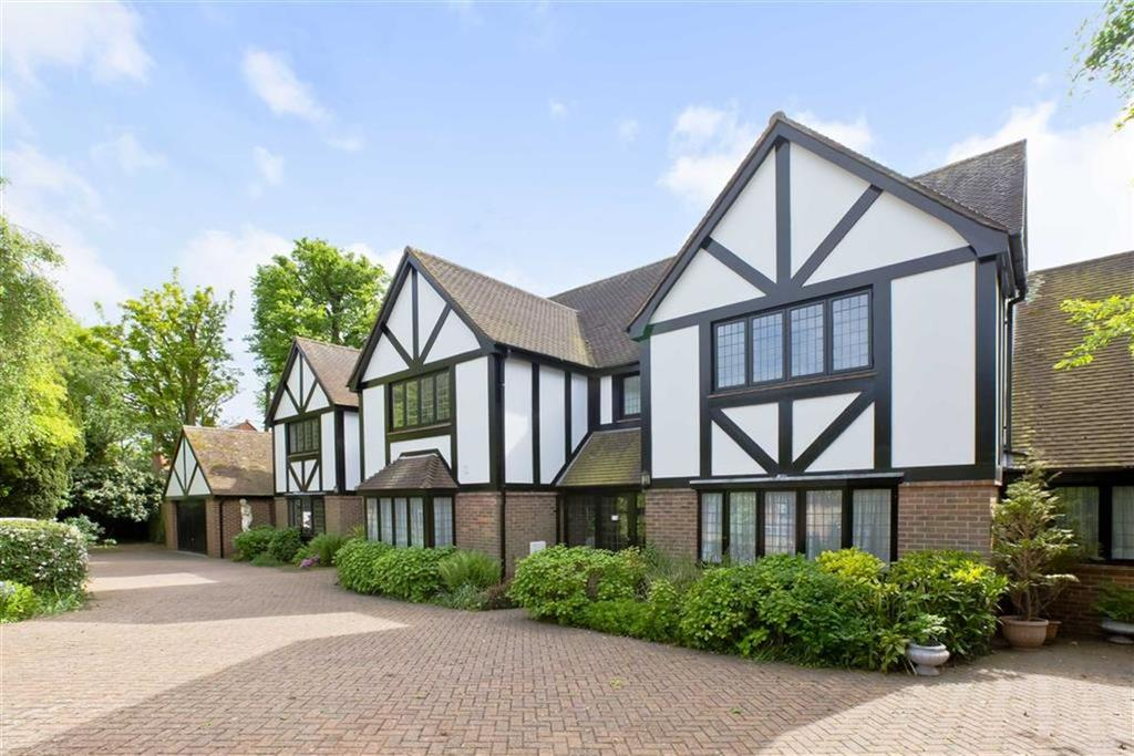 7 Bedrooms Detached House for sale in Dyke Road Avenue, Hove, East Sussex