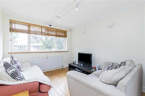 1 bedroom flat to rent - Rodenhurst Road, London, SW4