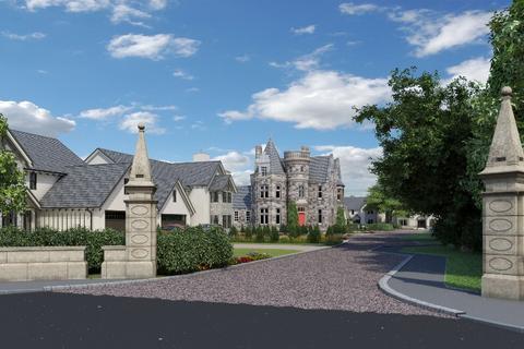 Plot for sale - Boness Road, Plot 1, Grangemouth, Falkirk, Fk3 9BU