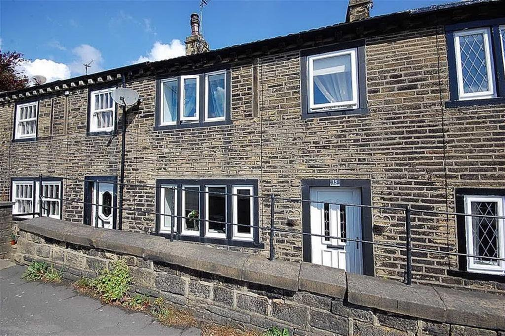 2 Bedrooms Cottage House for sale in Laneside, Holywell Green, HX4