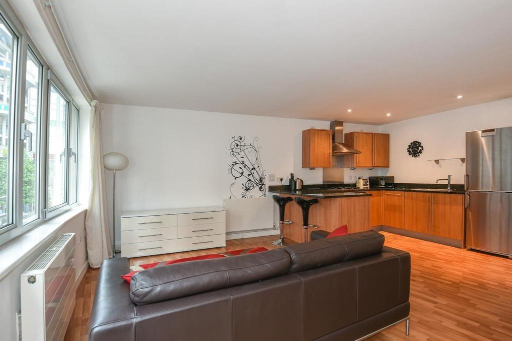 1 Bedroom Flat for sale in Eden Grove, Holloway