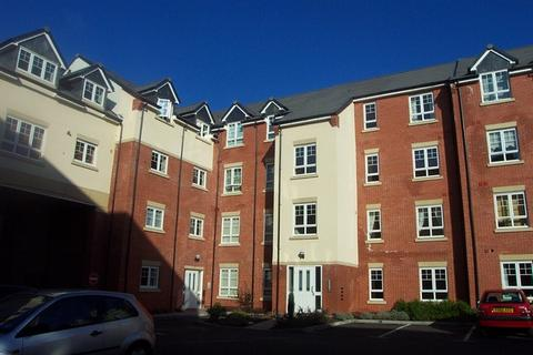 1 bedroom apartment to rent - Turberville Place, Warwick