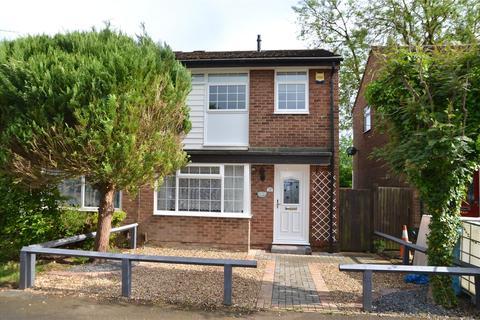 3 bedroom semi-detached house for sale - Albury Gardens, Calcot, Reading, Berkshire, RG31