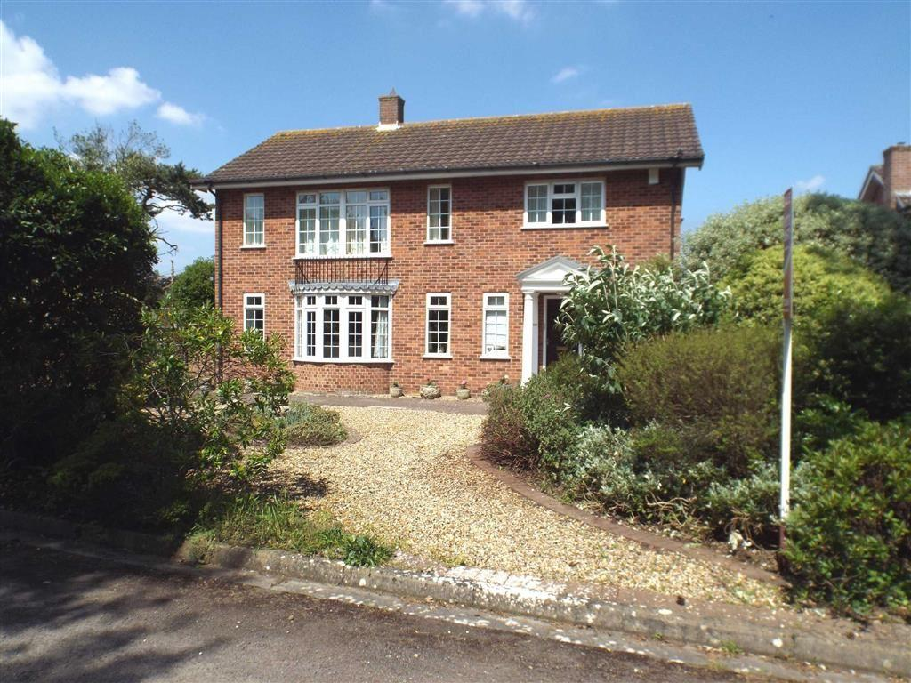 4 Bedrooms Detached House for sale in St Ann's Drive, Burnham On Sea