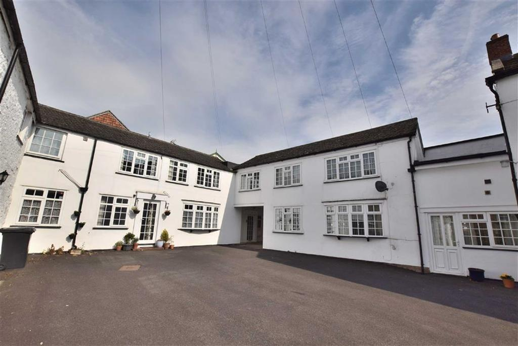 2 Bedrooms Flat for sale in Fernlea Mews, Richmond, North Yorkshire