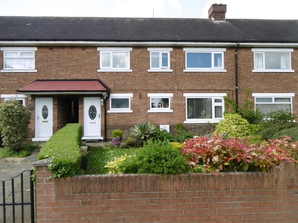 3 Bedrooms Mews House for sale in School Walk, Cleethorpes, DN35 9LX