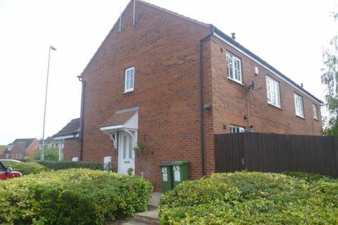1 bedroom apartment to rent - New Bridge Road, Leicester