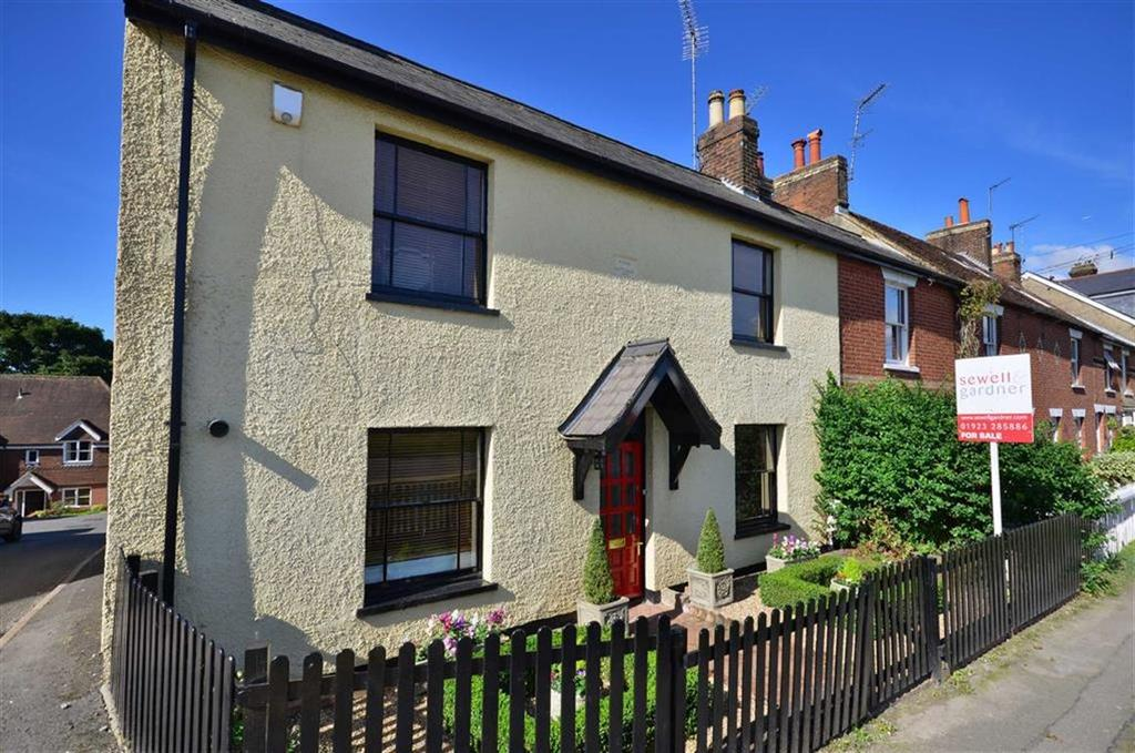 3 Bedrooms Cottage House for sale in Common Road, Chorleywood, Herts