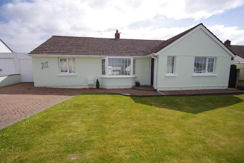 4 bedroom detached bungalow for sale - The Brittons, Braunton