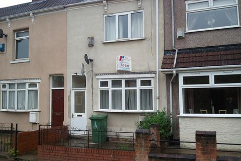 3 bedroom terraced house to rent - Highfield Avenue, Grimsby Dn32