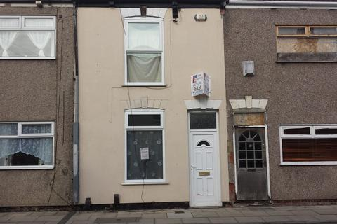2 bedroom terraced house to rent - Tunnard Street, Grimsby DN32