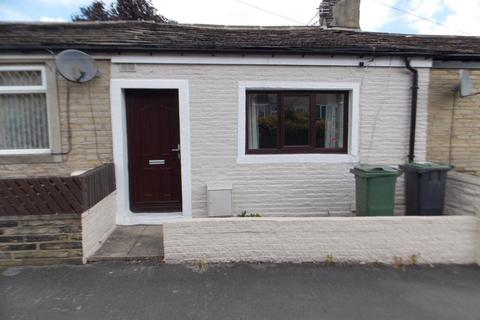 1 bedroom house to rent - 110 OLD ROAD, HORTON BANK TOP, BRADFORD, BD7 4ND