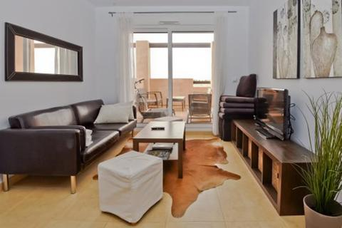 2 bedroom apartment  - 1º 81-C, La Isla, Murcia