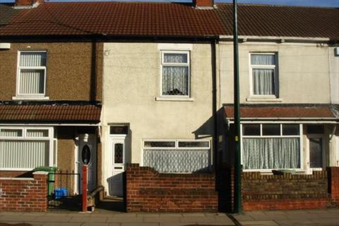 2 bedroom terraced house to rent - Grimsby DN32