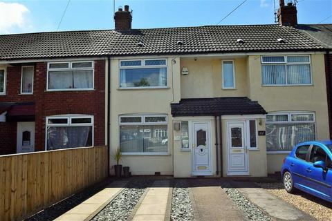 3 bedroom terraced house for sale - Wold Road, Hull