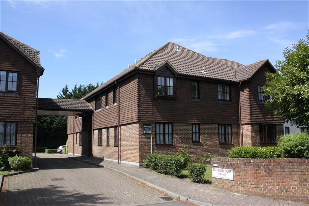 2 Bedrooms Retirement Property for sale in Magpie Hall Lane, Bromley