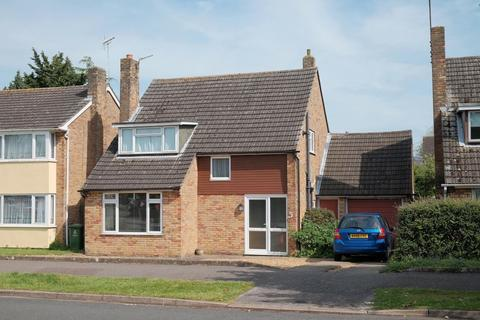 3 bedroom house to rent - Carisbrooke Road, Cambridge