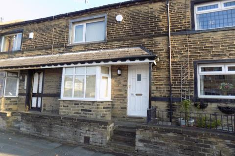 2 bedroom house to rent - 581 GREAT HORTON ROAD, BRADFORD, BD7 4ED
