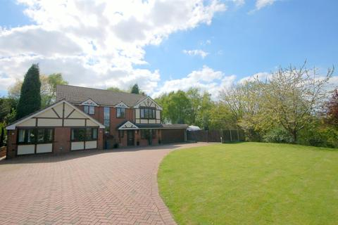 6 bedroom detached house for sale - Mount Pleasant, Kidsgrove