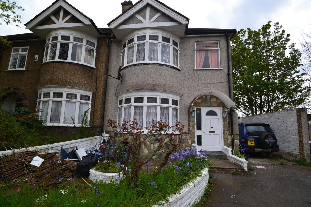 3 Bedrooms End Of Terrace House for sale in The Woodlands Lewisham SE13