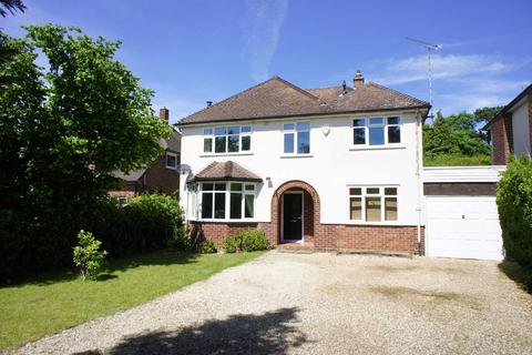 4 bedroom detached house for sale - Courtenay Drive, Emmer Green