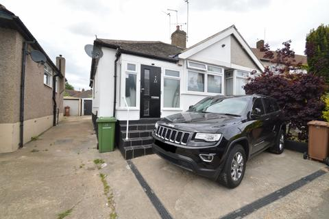 2 bedroom semi-detached bungalow for sale - Rushdene Road, Abbeywood SE2