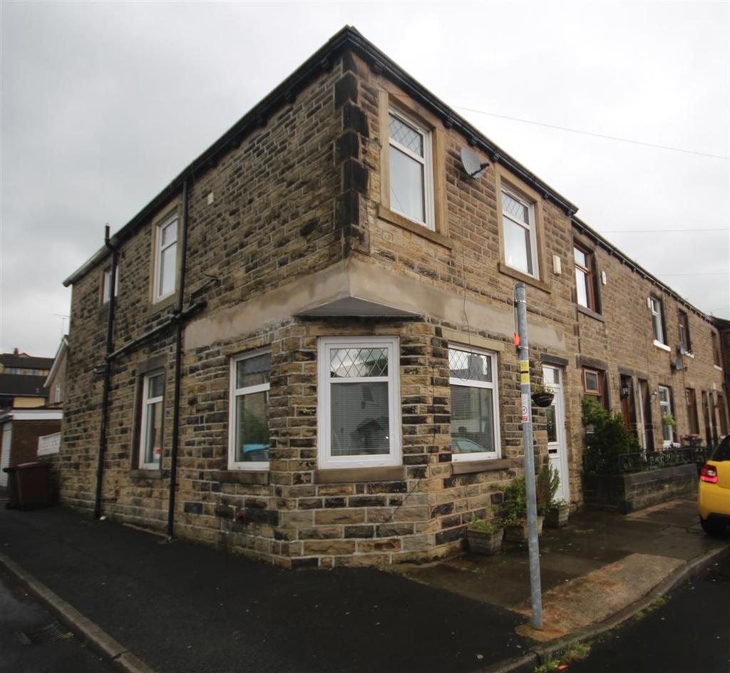 3 Bedrooms End Of Terrace House for sale in 36 Bankhouse Street, Barrowford, Nelson
