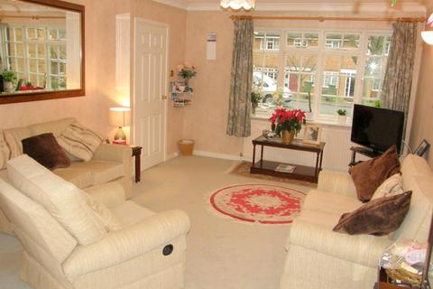 3 bedroom terraced house to rent - Frampton Close, South Sutton, Surrey, SM2