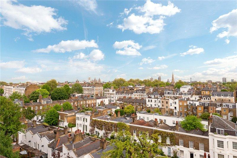 3 Bedrooms Flat for sale in Cranley Gardens, South Kensington, London, SW7