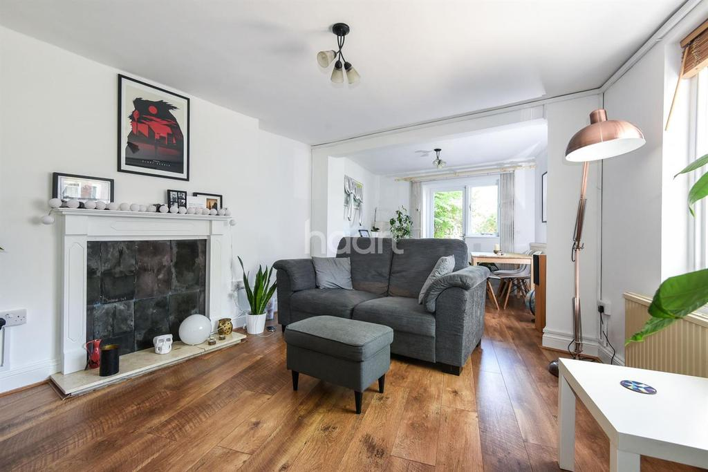 1 Bedroom Flat for sale in Camden Hill Road, Crystal Palace, SE19