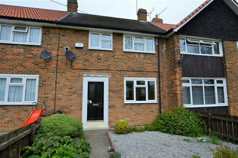 2 bedroom terraced house for sale - Corbridge Close, Greatfield Estate, Hull, East Yorkshire, HU9