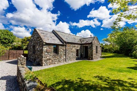 2 bedroom cottage for sale - Ballaleigh Road, Kirk Michael, Isle of Man