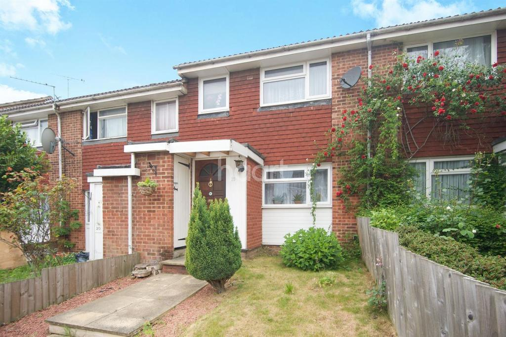 3 Bedrooms Terraced House for sale in Rankin Cose, Colindale, NW9