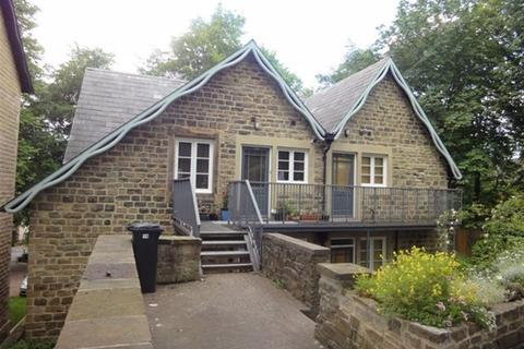 1 bedroom apartment to rent - Apt B, 122 Psalter Lane, Sheffield, S11 8YU