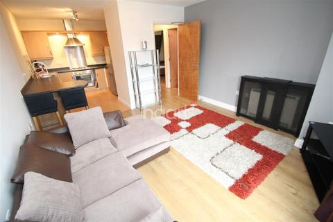 2 bedroom flat to rent - Great Northern Point