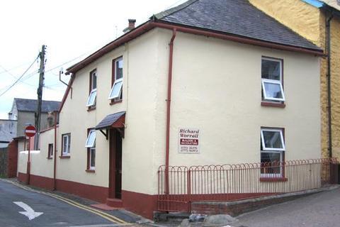 2 bedroom cottage for sale - Charles Street, Llandysul
