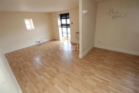 2 bedroom apartment to rent - St. Nicholas Apartments, Fosse road north
