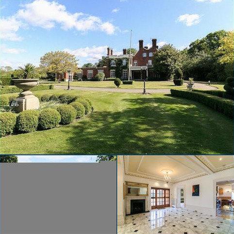8 bedroom detached house for sale - Church Road, Old Windsor, Windsor, Berkshire, SL4