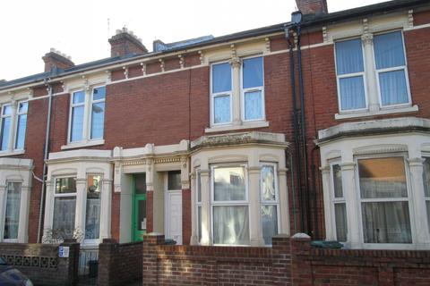 4 bedroom house to rent - Manners Road, Southsea, PO4