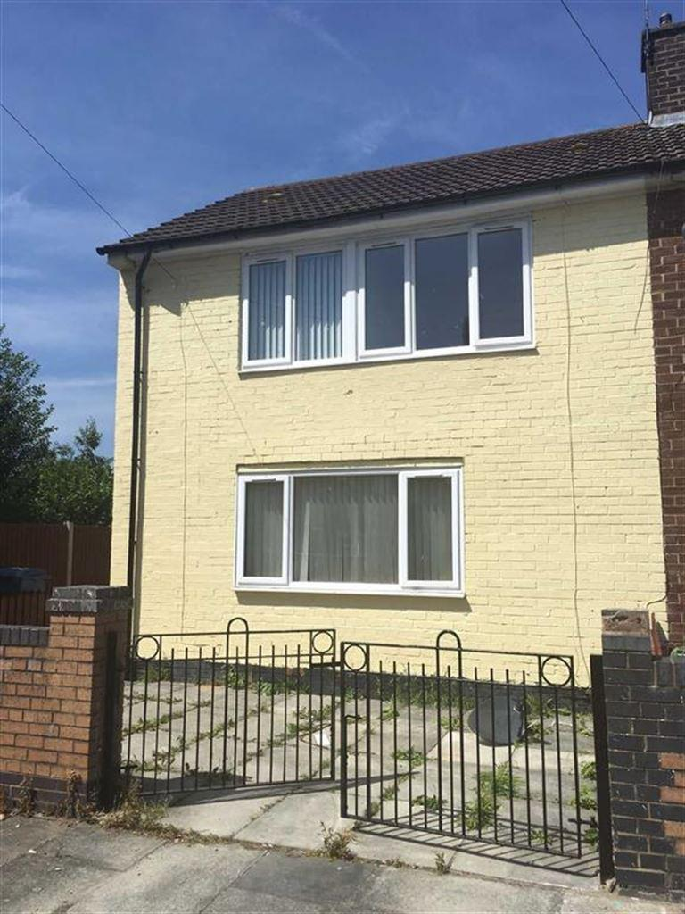 3 Bedrooms Terraced House for sale in Altfinch Close, Liverpool, Liverpool