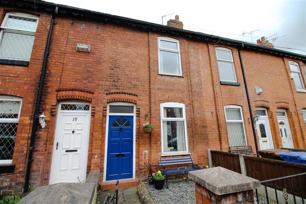2 Bedrooms Terraced House for sale in Asquith Street, Reddish, Stockport