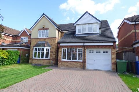 4 bedroom detached house for sale - 8 Dill Drive, Beverley, East Yorkshire, HU17 8WJ