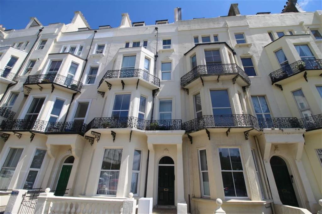 1 Bedroom Apartment Flat for sale in Warrior Square, St Leonards On Sea