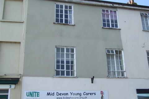 2 bedroom maisonette to rent - Bridge Street, Tiverton