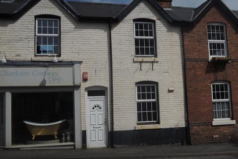 2 bedroom terraced house to rent - Belwell Lane, Four Oaks, B74 4TR