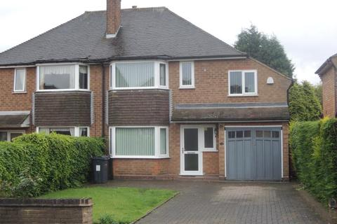 3 bedroom semi-detached house to rent - Eastleigh Croft, Walmley B76 1JF
