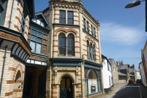 2 bedroom flat to rent - Litchdon Street, Barnstaple, EX32 8ND