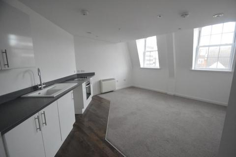 2 bedroom apartment to rent - Queens House, Paragon Street, Hull