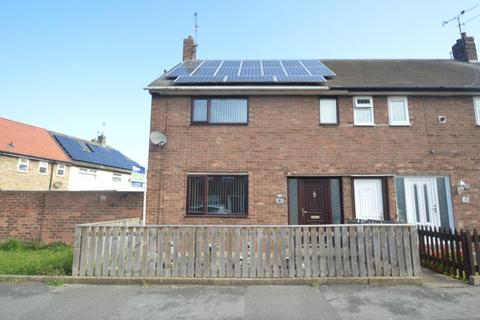 2 bedroom semi-detached house to rent - Bothwell Grove, Greatfield, Hull