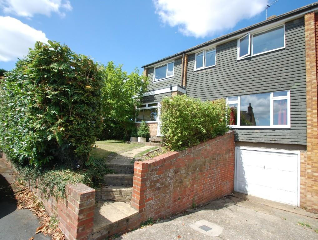 4 Bedrooms End Of Terrace House for sale in Sycamore Road, Chalfont St Giles, HP8